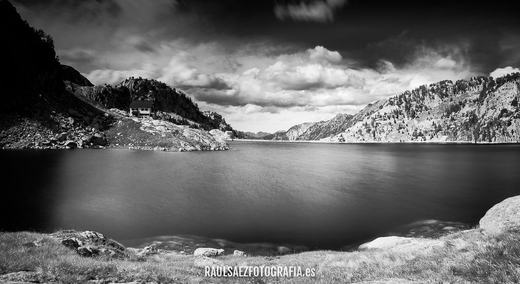 Estany de Colomers 9